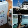 Balıkçı Gemileri İçin Bagis Cihazı Dağıtımı