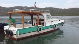 Boğaziçi Balık ve Gezi Turu